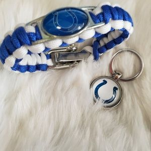 Jewelry - Indianapolis Colts Jewelry set